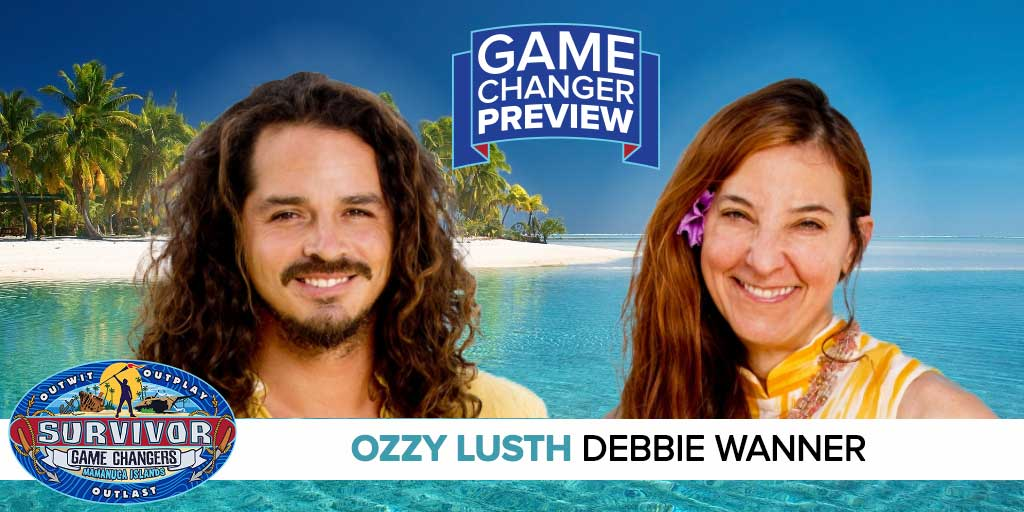 Game Changers Ozzy & Debbie