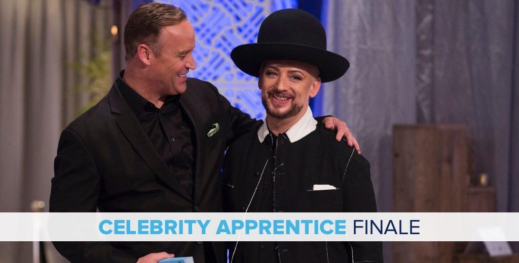 Celebrity Apprentice Recap Podcast