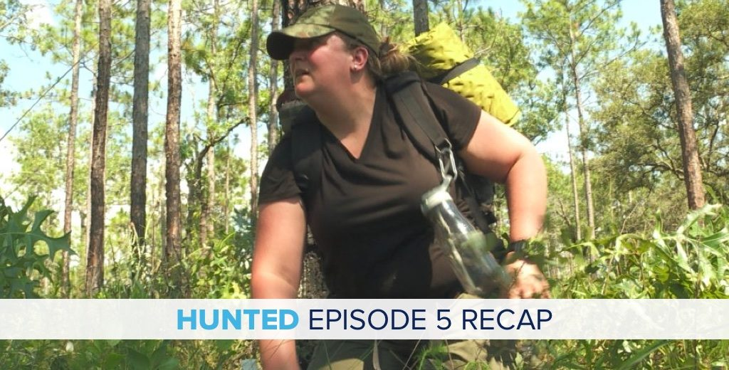 Hunted Episode 5