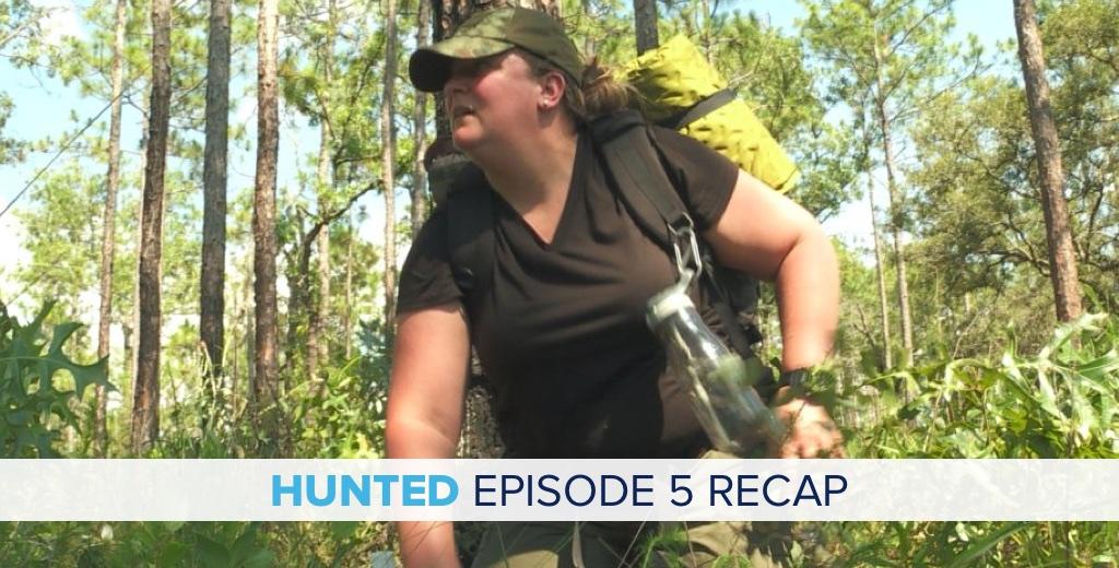 Hunted Episode 5