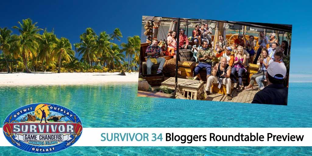 RHAP bloggers preview the Survivor: Game Changers season.