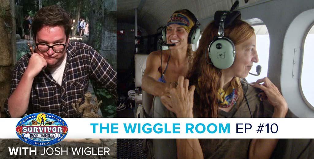 Survivor 2017: Josh Wigler on the stories of Episode 10 of Game Changers