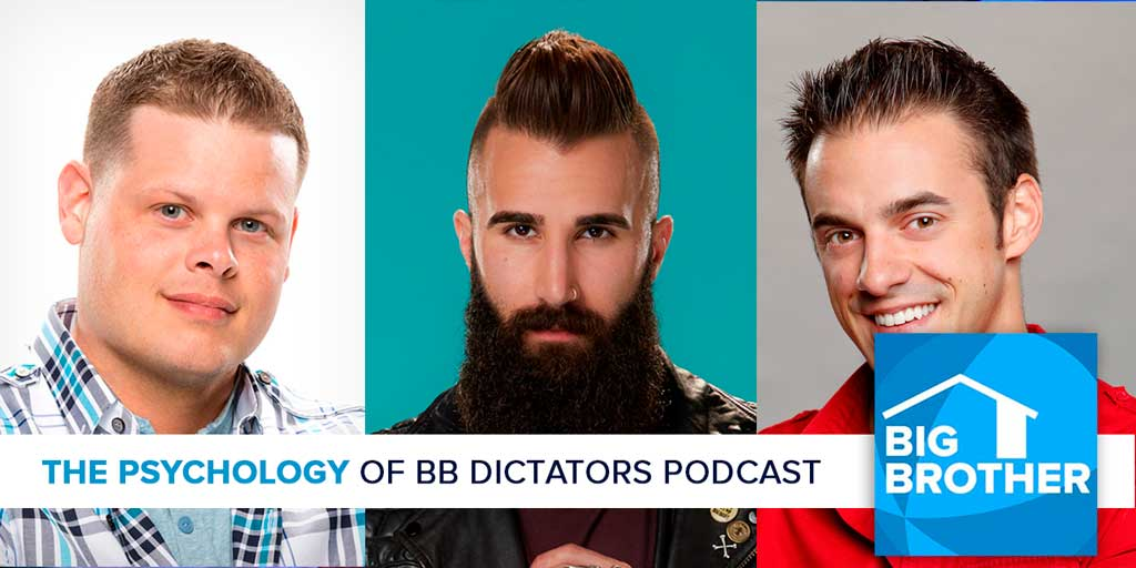 The Psychology of the BB Dictator | Aug 18, 2017 (Photo: CBS)