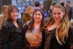 Survivor Feminist Alliance: Sarah, Amy, Lita