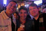 Big Brother Winners: Josh Martinez and Ian Terry; Life Winner, Brent Wolgamott