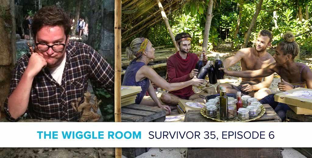 Survivor: Heroes v. Healers v. Hustlers, Episode 6