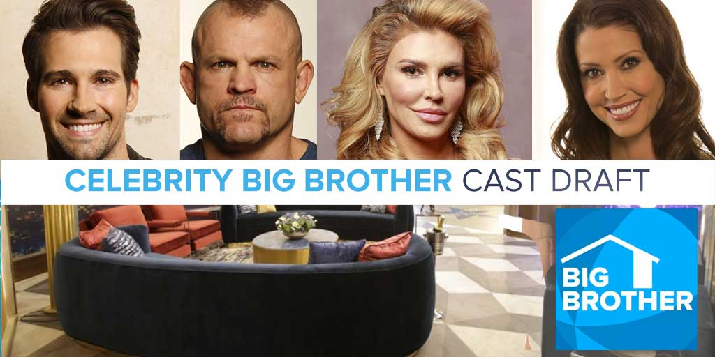 Big Brother Celebrity Cast Rumor: Blac Chyna