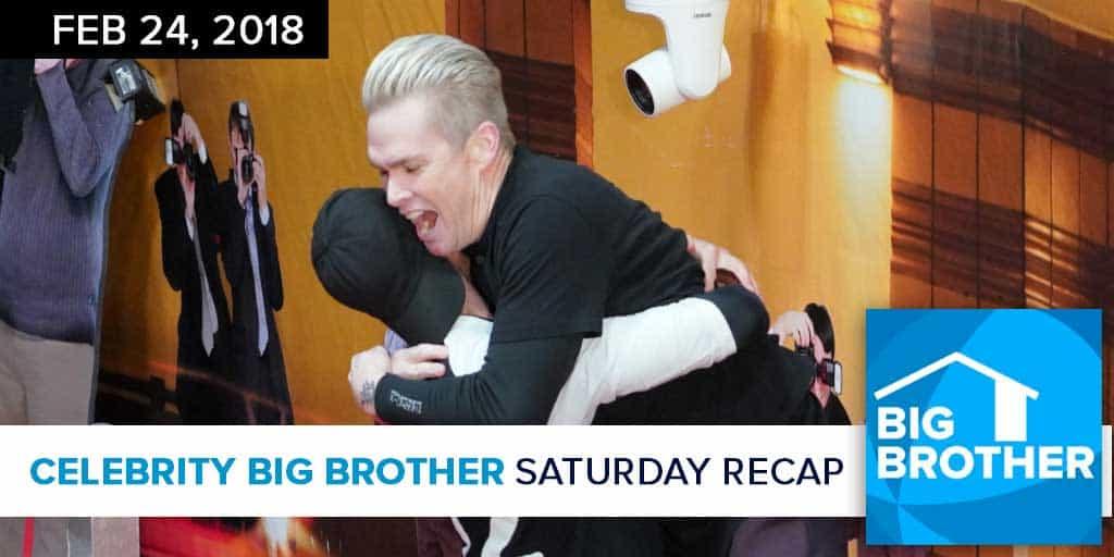 Celebrity Big Brother - YesMovies