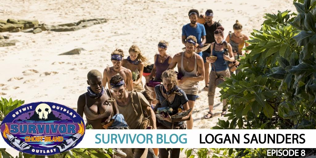 Survivor: Ghost Island —
