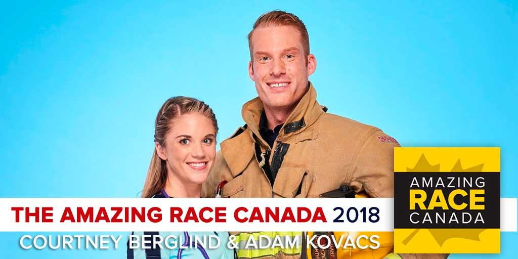 Amazing Race Canada – RobHasAwebsite com