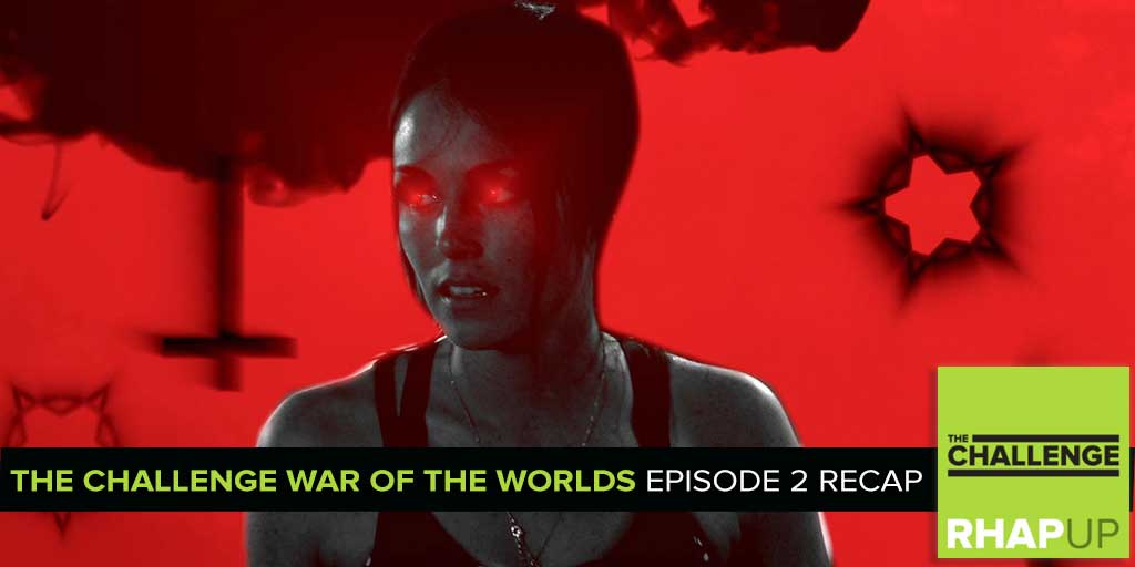 MTV Reality RHAPup | The War of the Worlds Episode 2 Recap