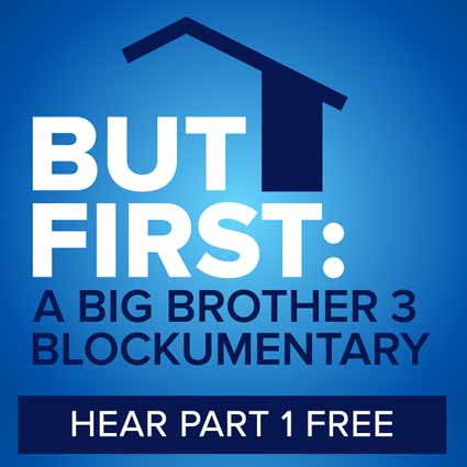 But First: A BB3 blockumentary