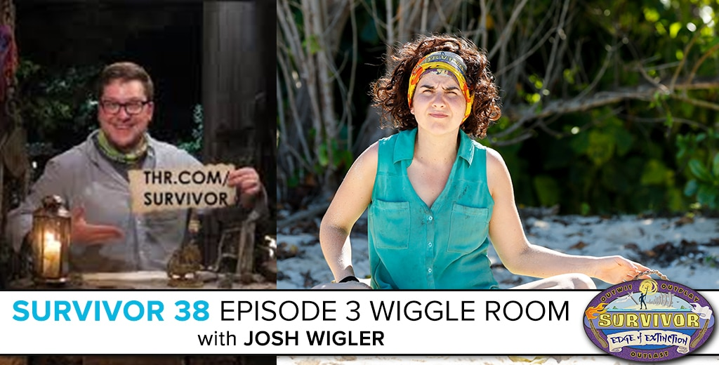 Josh Wigler's podcasts and articles on RobHasAwebsite com