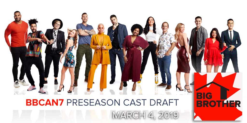 LFC Preseason Cast Draft