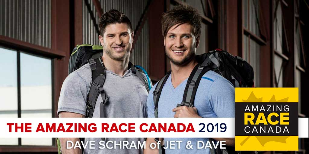 The Amazing Race Canada 2019 | Season 7 The Vote To Return