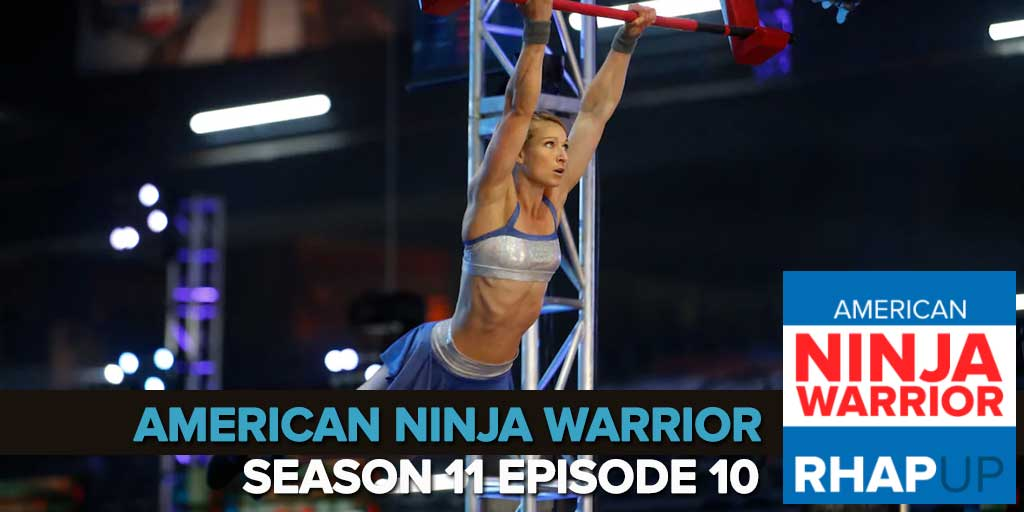 American Ninja Warrior Season 11 | Seattle/Tacoma City Finals Recap