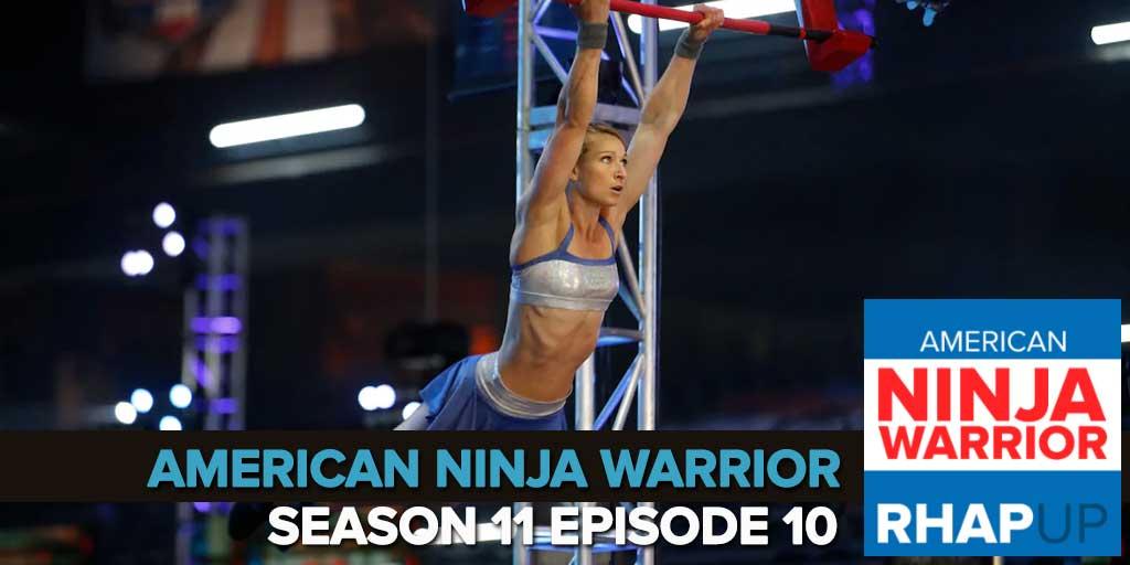 American Ninja Warrior Season 11 | Seattle/Tacoma City Finals Recap