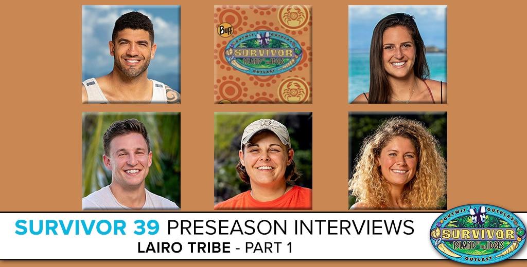 Lairo Tribe