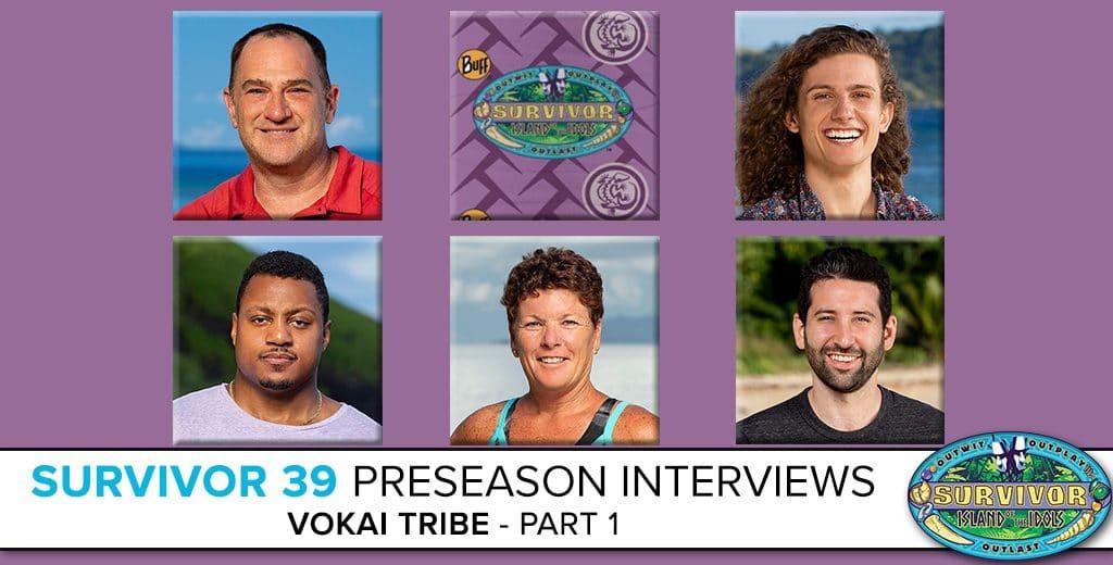 Vokai Tribe