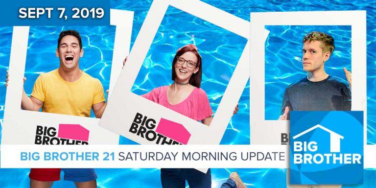 Big Brother – RobHasAwebsite com