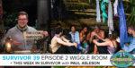 Survivor 39 Episode 2 Wiggle Room