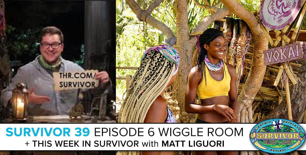 Survivor 39 Episode 6 Wiggle Room