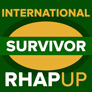 International Survivor RHAPup