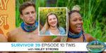 Survivor 39 Episode 10 This Week in Survivor