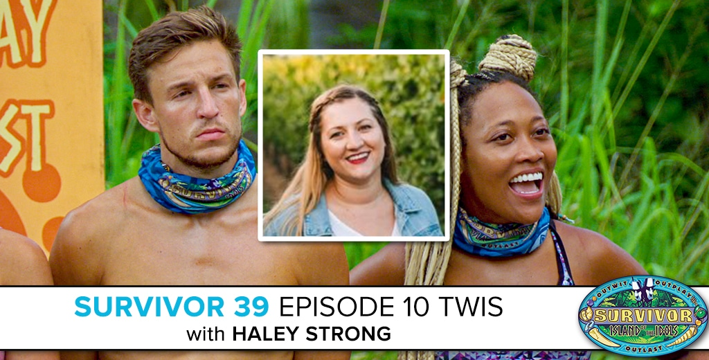 Survivor 39 Episode 10 This Week in Survivor