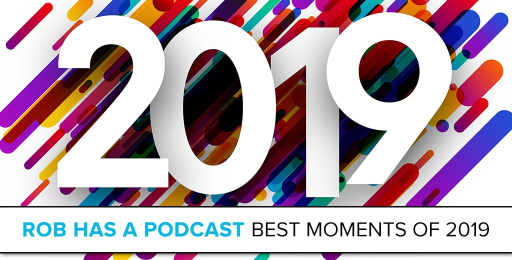 RHAP Best Moments of 2019