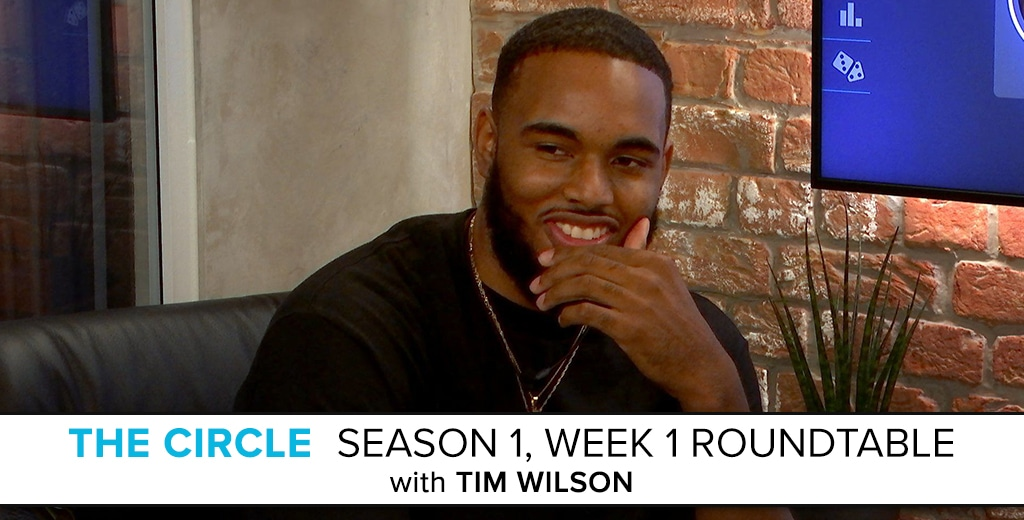The Circle Season 1 Week 1 Roundtable
