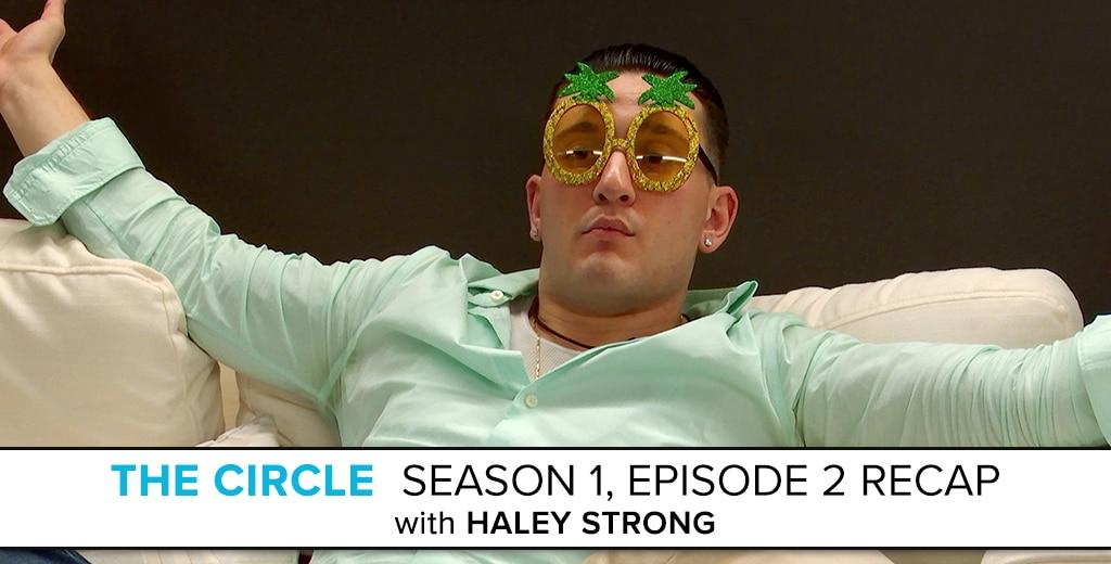 The Circle Season 1 Episode 2 Recap