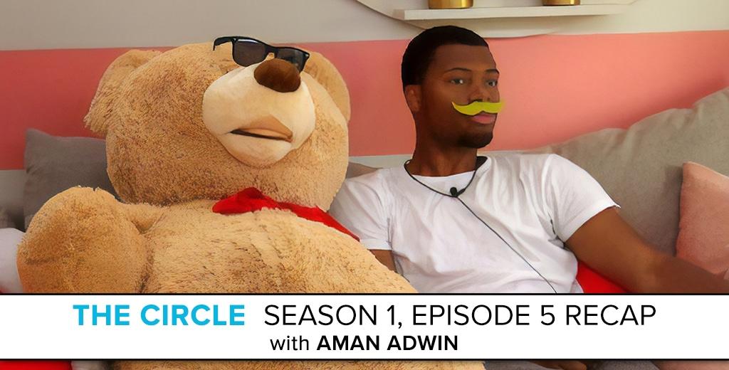 The Circle Season 1 Episode 5