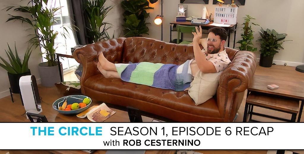 The Circle Season 1 Episode 6