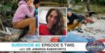 Survivor 40 Episode 5 This Week