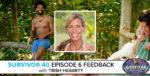 Survivor 40 Episode 6 Feedback