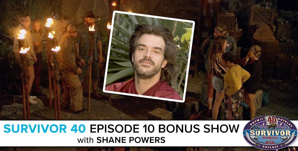 Shane Powers