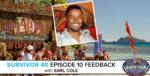 Survivor 40 Episode 10 Feedback