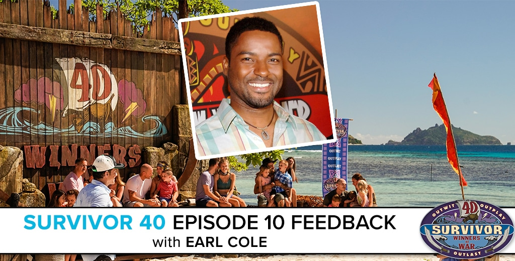 Survivor 40 Episode 10 Feedback