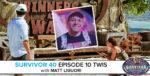 Survivor 40 Episode 10 This Week