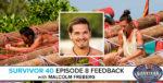 Survivor 40 Episode 8 Feedback