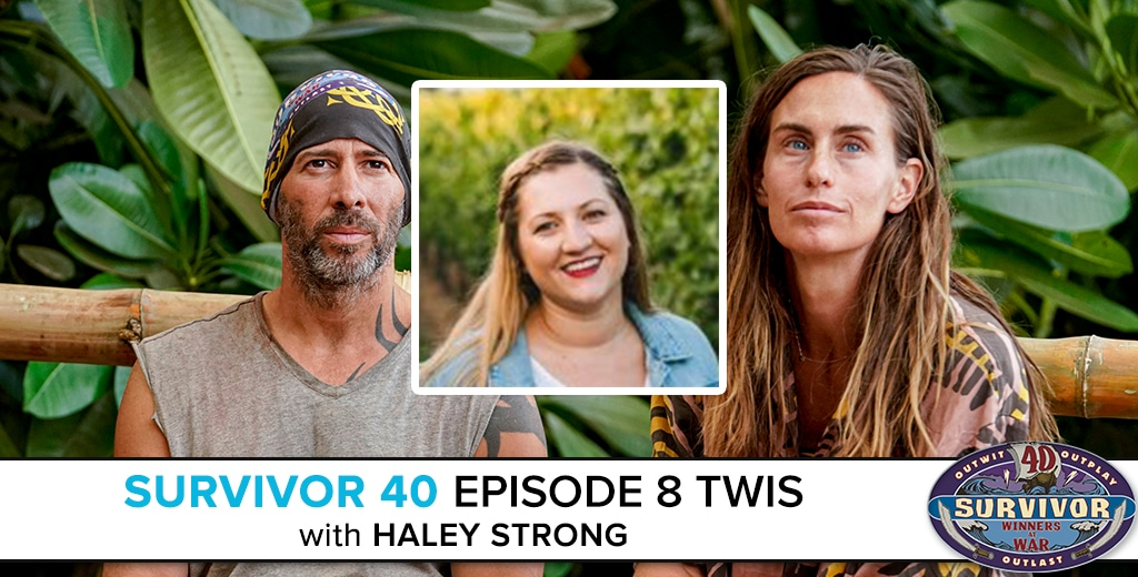 Survivor 40 Episode 8 This Week