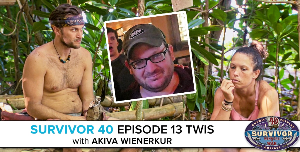 Survivor 40 Episode 13 This Week