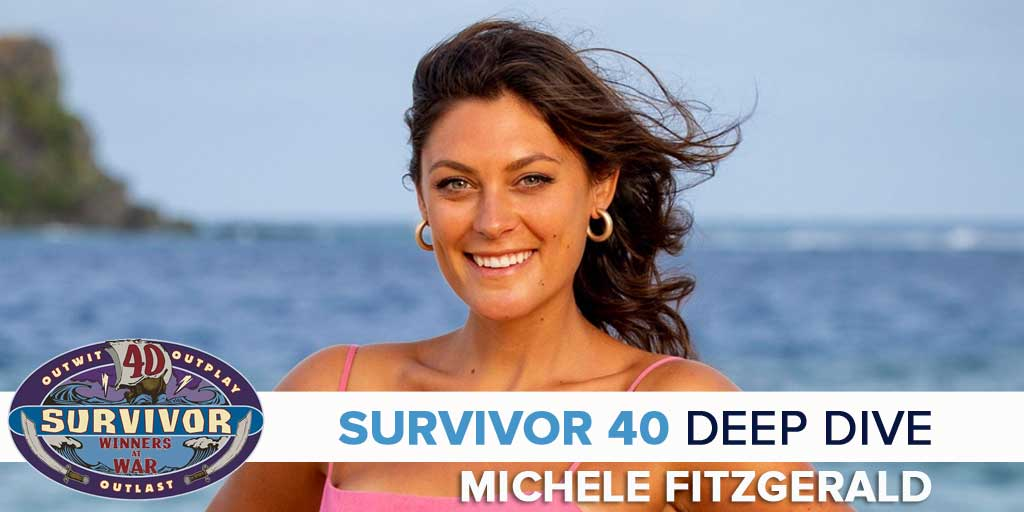 Michele Fitzgerald Deep Dive