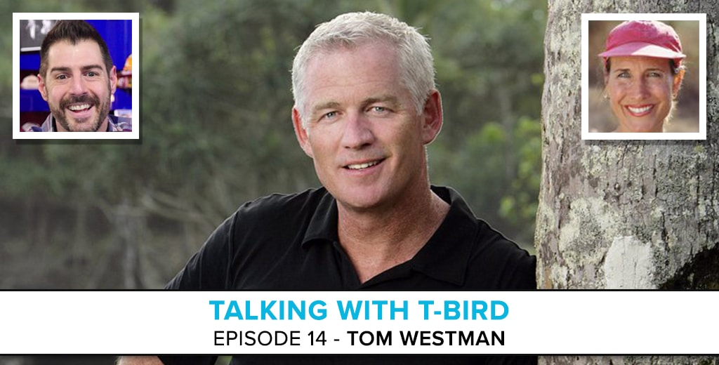 Tom Westman