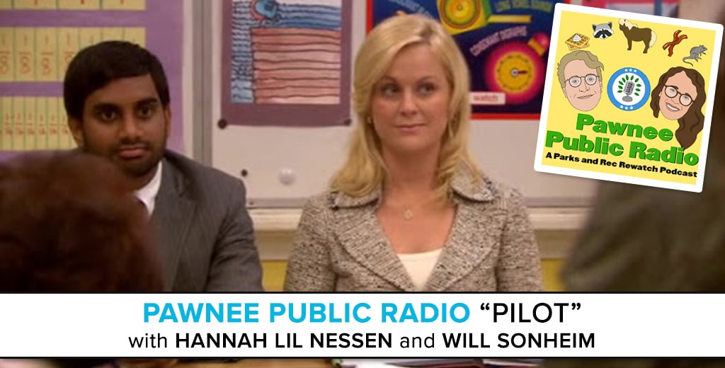 Pawnee Public Radio Pilor