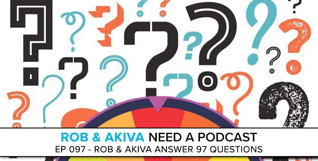 97 Questions