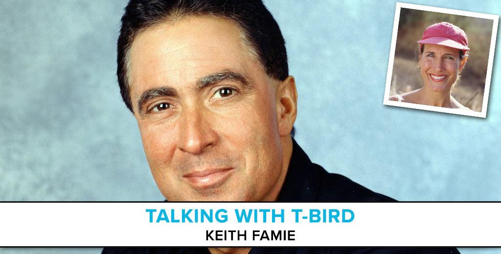 Keith Famie