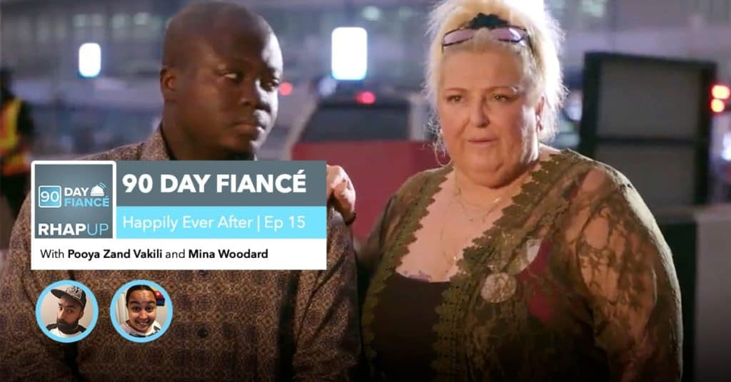 90 Day Fiance | Happily Ever After Ep 15