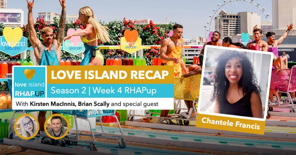 Love Island USA Season 2 | September 15 Recap